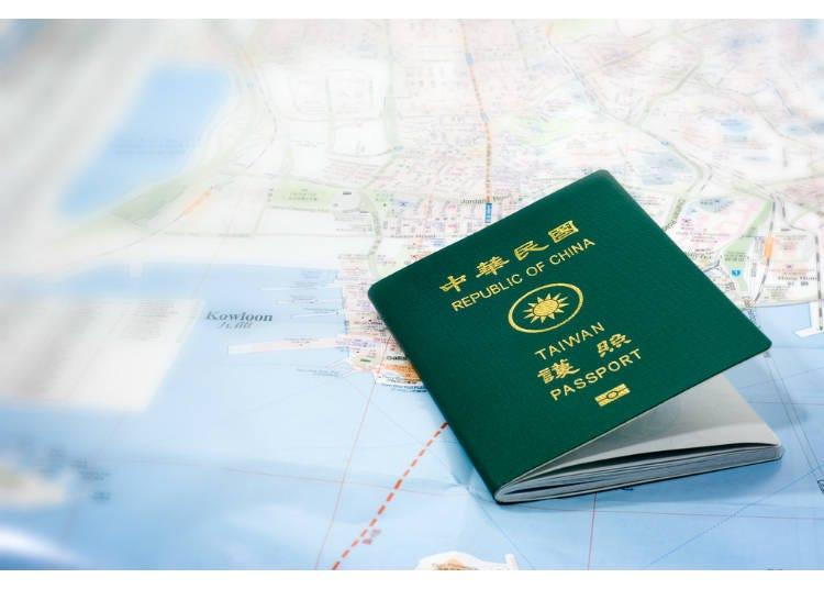 13)如果護照弄丟或被偷了該怎麼辦?