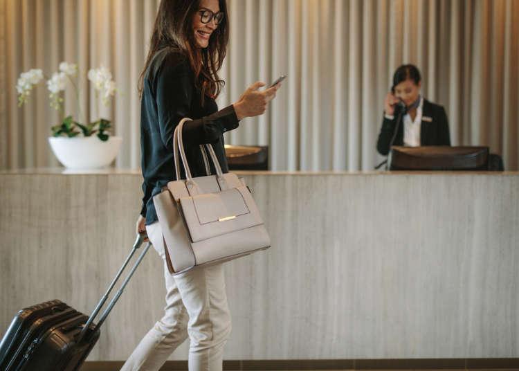 日本東京自由行飯店想加床可以嗎?怎麼指定住禁菸房?新手實用Q&A-住宿篇懶人包