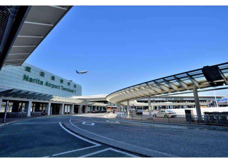14)飛東京的話,到羽田機場好還是成田機場好?