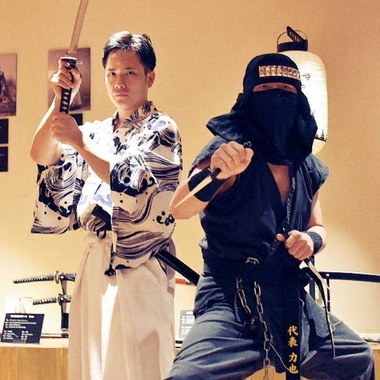 Checking Out Tokyo's Samurai Museum: Get to Know the Spirit of Japan's Ancient Warriors