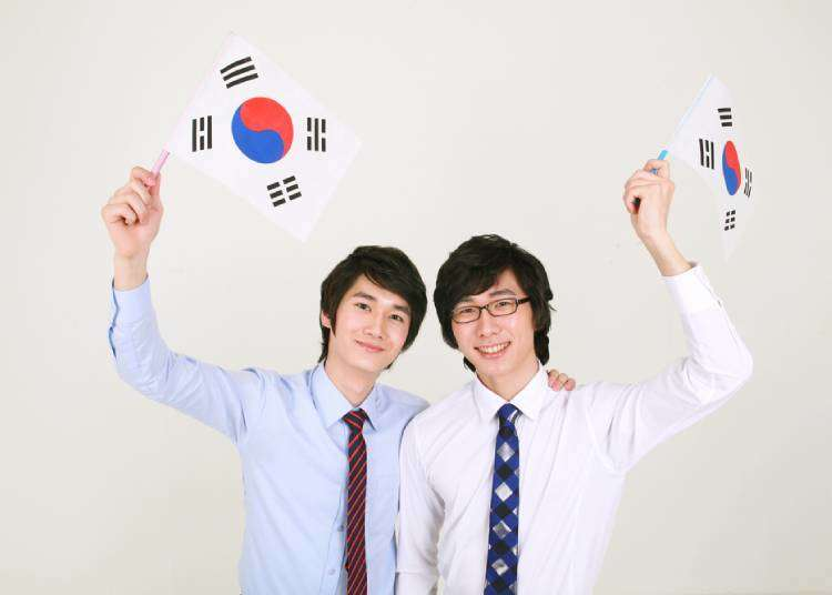 일본에서 살아가는 한국인 유형 5가지!