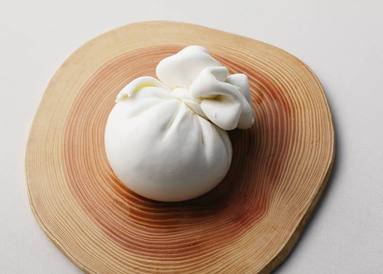 鮮乳酪變身華麗甜點「SHIBUYA CHEESE STAND」