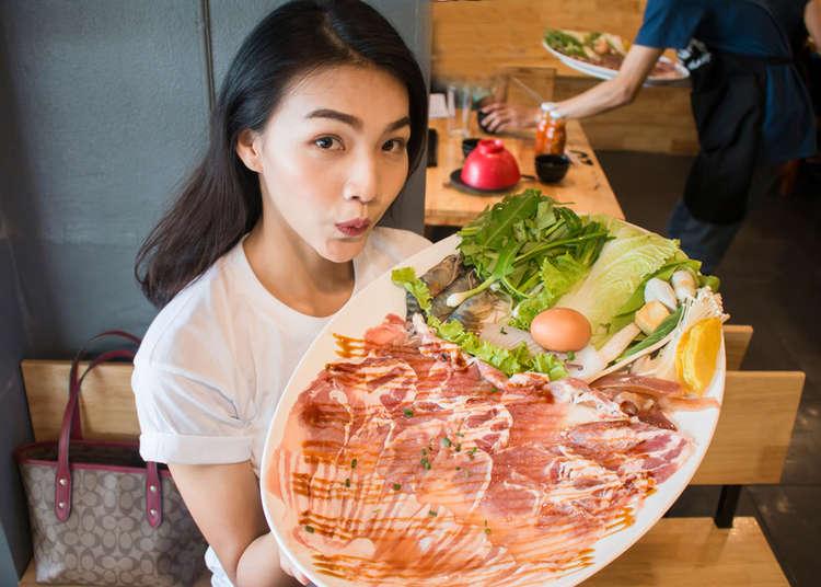 Ramune & More: The Top 10 Original Japanese Drinks! - LIVE