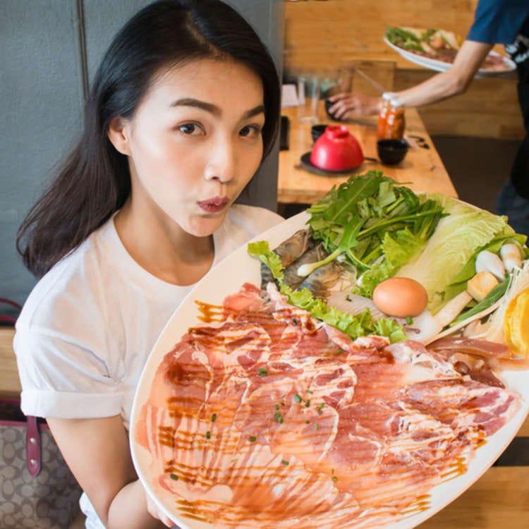 일본에 있는 외국인이 반한 일본 음식은?