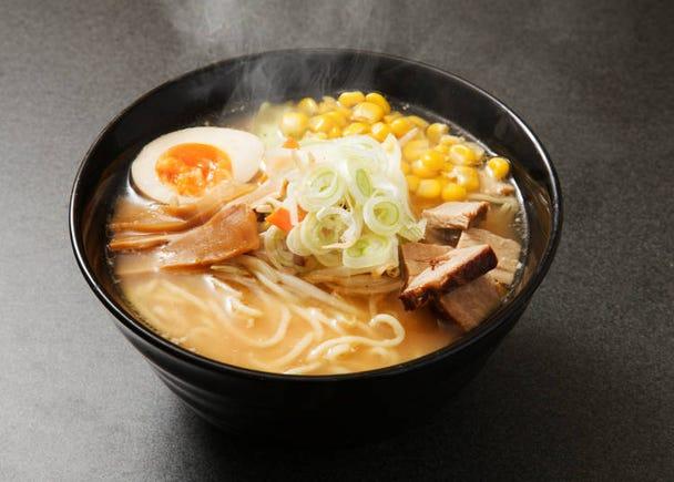 日本で独自に発展した「ラーメン」は外国人も大好き!