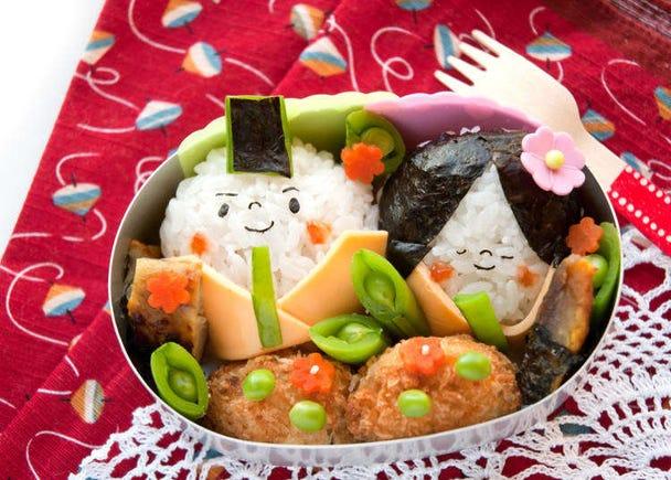 自带便当原来是主流! ?日本人的午餐习惯大公开!