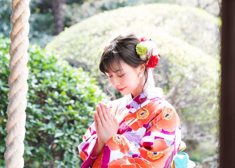 日本旅遊必做清單ー神社參拜!教你迅速搞懂神社的參拜方法才不會出糗