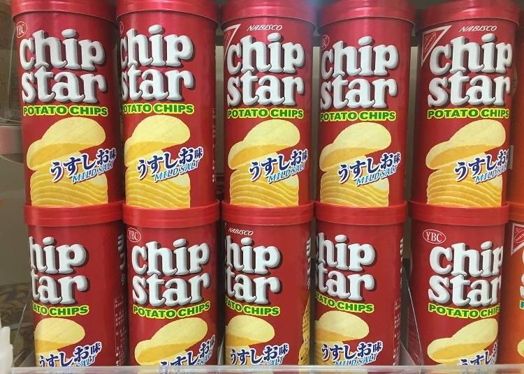 YBC Chipstar S Usuhio