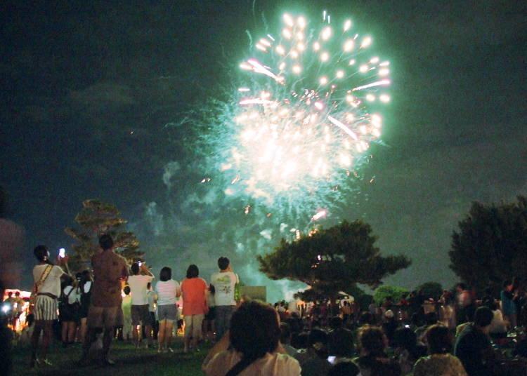Camp Shimoshizu Bon Odori 2019 (August 7-8, 4:30PM - 9PM)