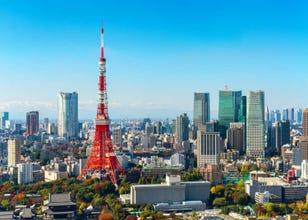东京旅游住宿攻略 11人气区域完全解析
