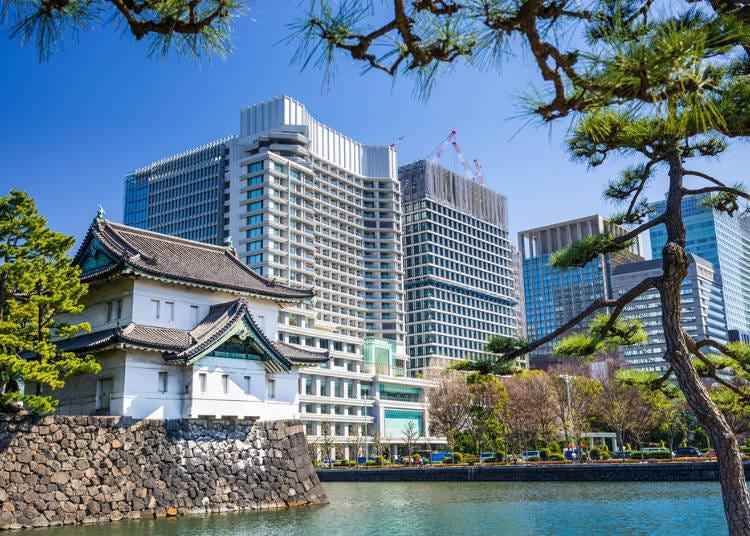日本旅游专门作家传授 选择住宿的5大技巧