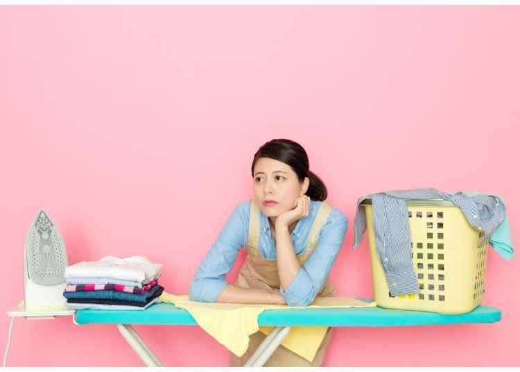 일본생활편 - 어느 일본의 맞벌이 A부부의 가정사!