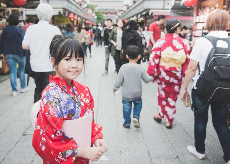子供もホクホク顔!「東京エリア」の家族水入らずで楽しめるスポット8選