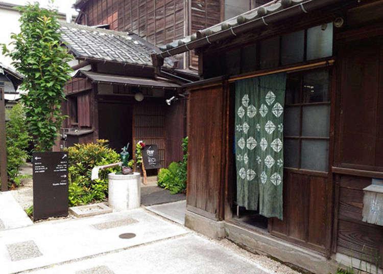 도쿄여행의 새로운 명소! 우에노 사쿠라기 아타리에서 도쿄의 옛모습을 만나다