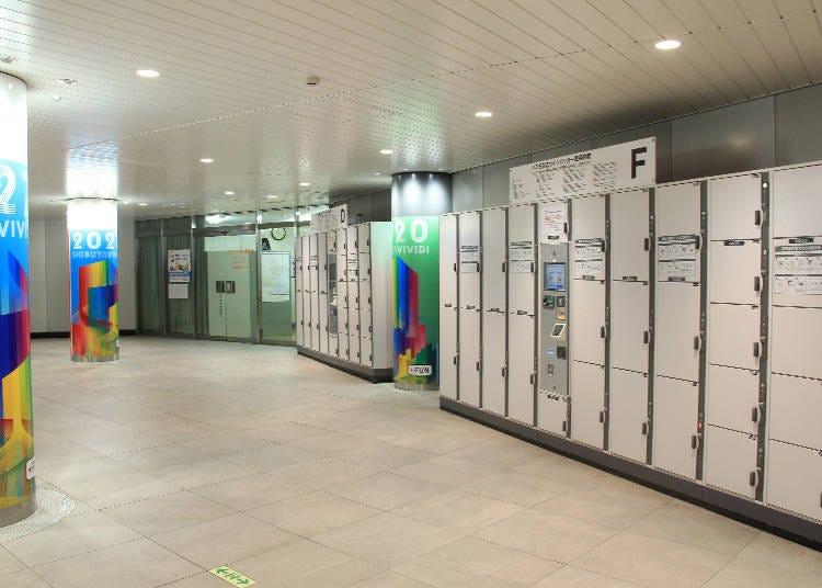澀谷車站周邊地區