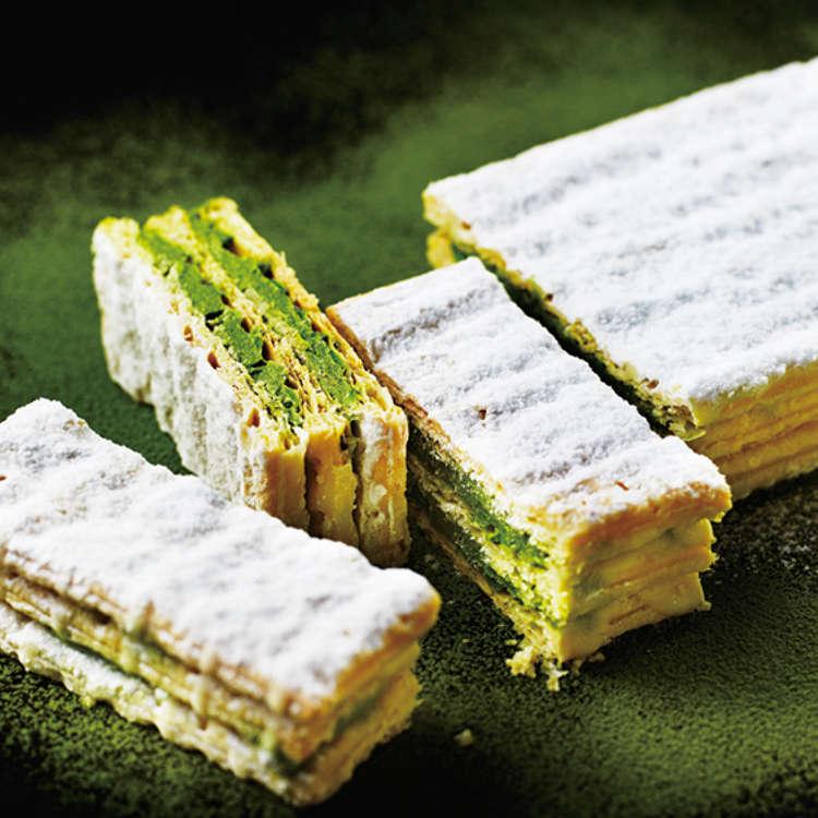世界で愛される抹茶!外国人観光客にもおすすめの東京百貨店や名所で買える抹茶スイーツまとめ