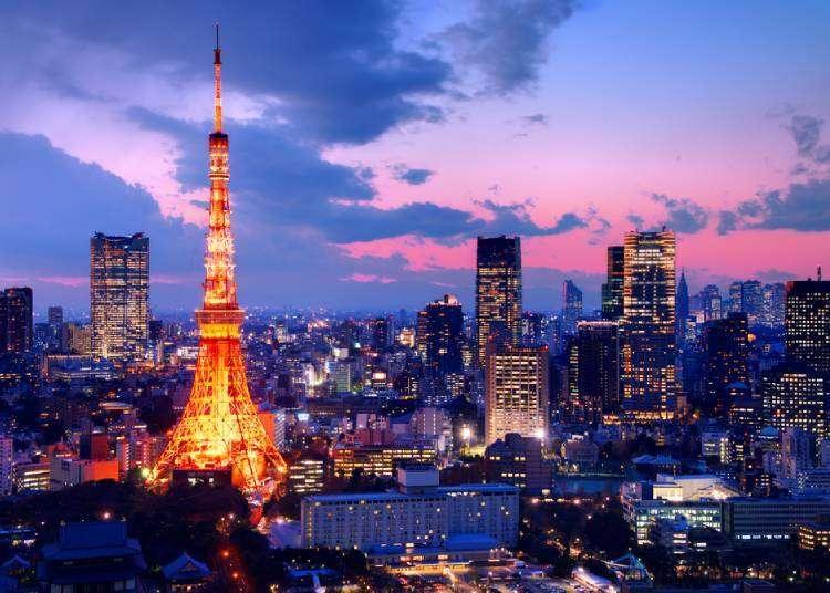 일본여행 계획하기 3박4일? 4박5일?
