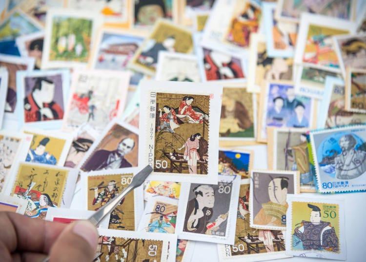 2.郵票去哪裡買?郵資多少錢呢?