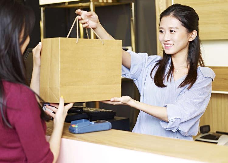 「這就是日本的服務!」讓外國人都感到印象深刻的日本待客精神!