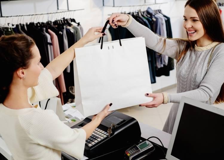 日本接待顧客時的共同點,親切的「待客」精神