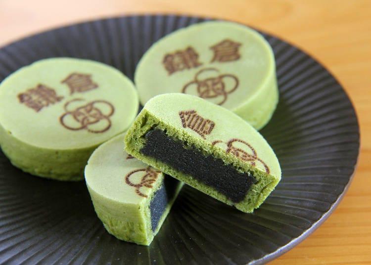 """เมนูเดินไปชิมไป 7 อร่อยสดใหม่จากเตา ขนม Kamakura Yaki จาก """"arbrenoir YAKUMI"""""""