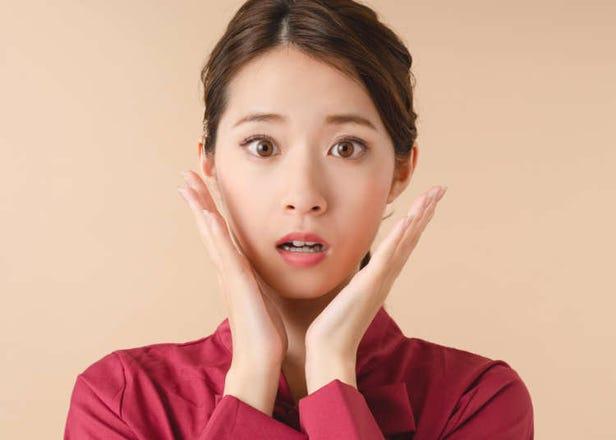 일본여행 간 한국인과 한국여행 간 일본인이 놀란이유 6가지!
