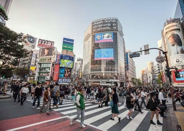 4일차 도쿄 여행의 마지막 날! 부지런히 움직여보자!