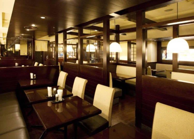 盡情享受有機&無農藥蔬菜,天然食材餐廳「Sunroom 新宿Sabnade店」