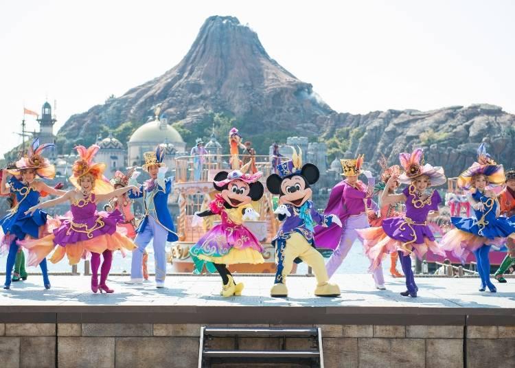 "March 27 – June 6, 2018: ""Disney's Easter"""