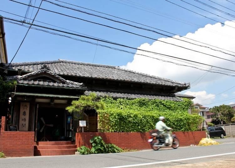 1. Guest House Kamejikan: Enjoying Kamakura Slowly