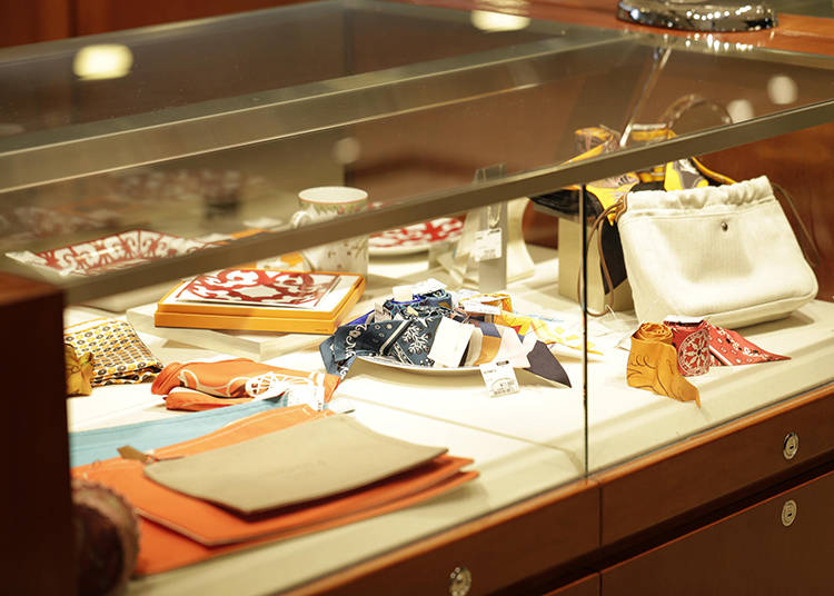Second hand shops in Tokyo: Where to find Komehyo
