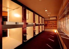 女生一個人也可以安心入住!東京優質膠囊旅館・青年旅舍精選