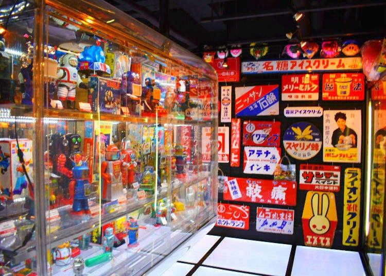 Mandarake at Tokyo's Nakano Broadway: Ultimate Stop for Used Manga & Toys!