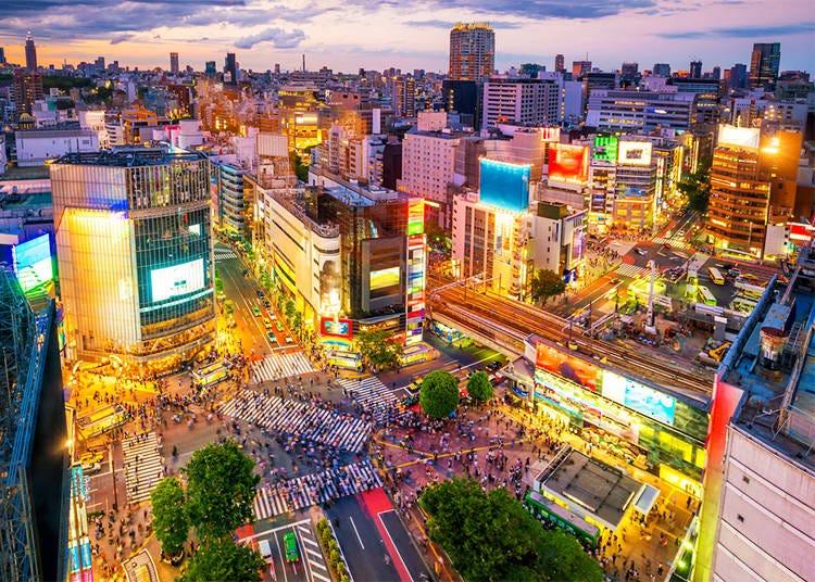 2. Tokyo