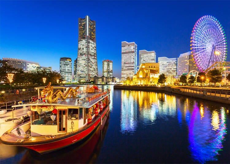 3. Yokohama