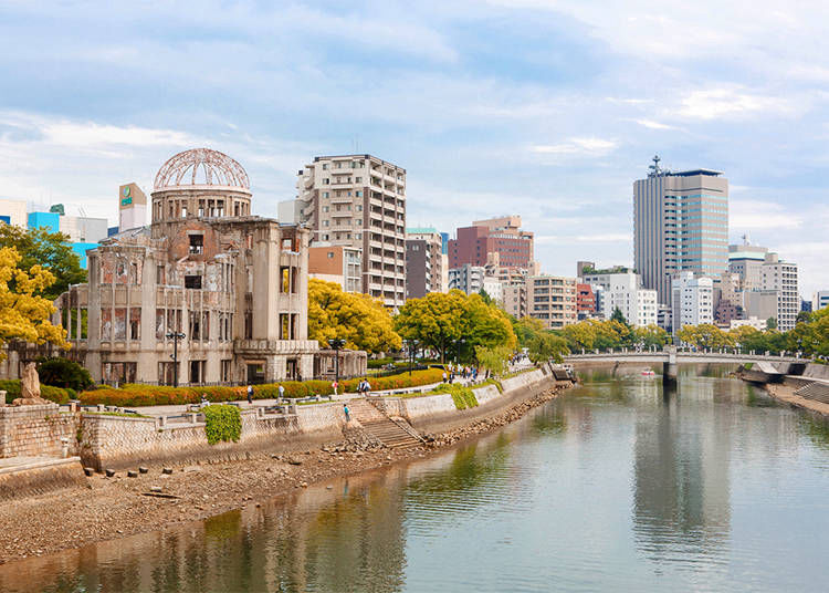 9. Hiroshima