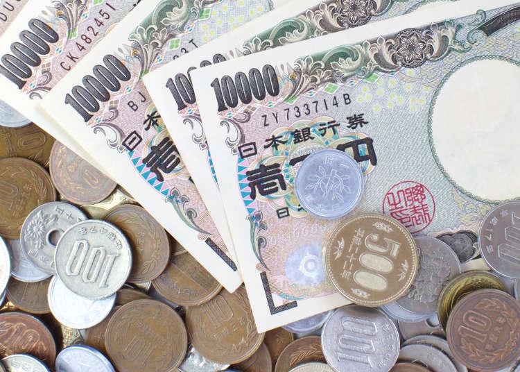 日本自由行花費怎麼準備?台灣人赴日旅遊花費大揭秘
