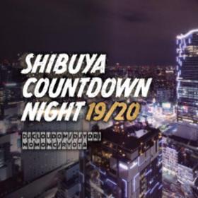 Shibuya Countdown Night 19/20