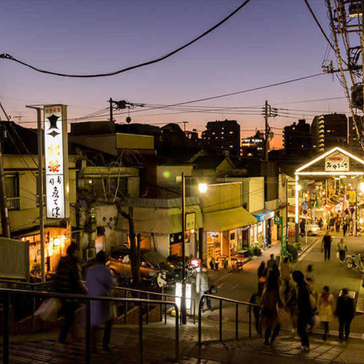 Exploring Old Tokyo: 4 Best Areas to Experience a Different Side of Japan!