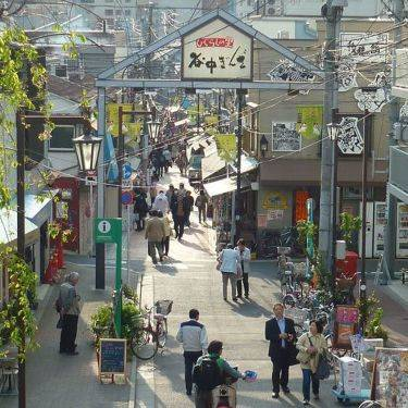 Explore traditional cultures in Yanaka and Nippori, Tokyo