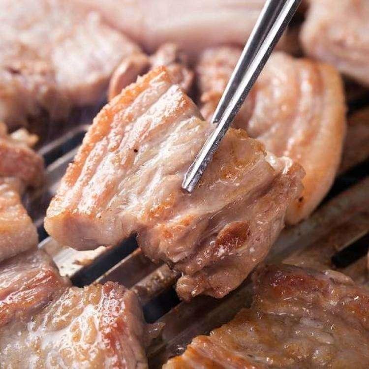 생을 마감하기 전,  외국인이 '최후의 만찬'으로 고른 음식은? 우리나라는 삼겹살!