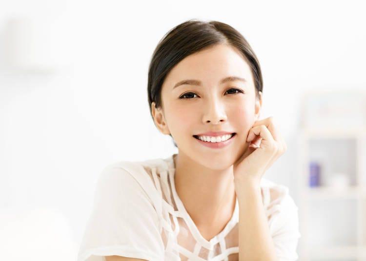 3:일본 여성은 귀엽고 한국 여성은 예쁘다!
