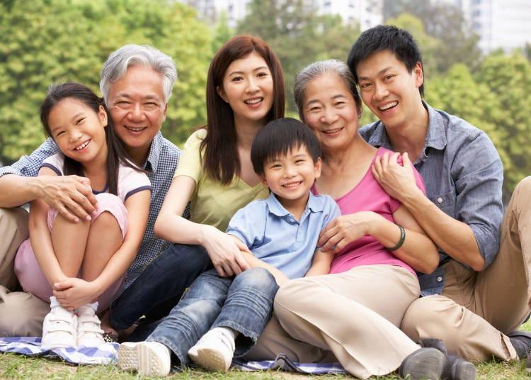 5:부모를 공경하는 마음이 조금 부족해!