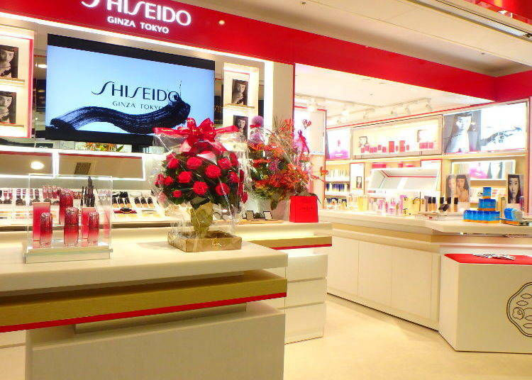 8. Ginza ViVi: All About Beauty and Cosmetics