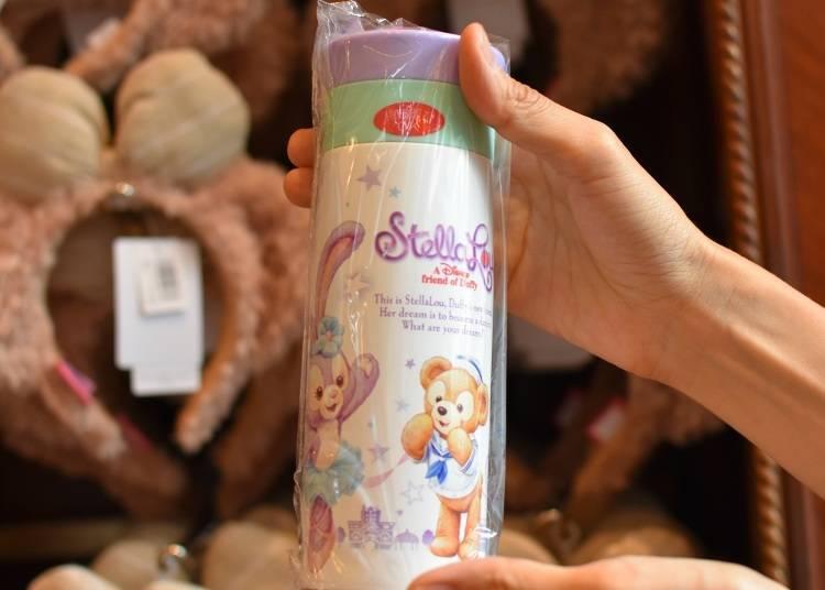 StellaLou and Duffy Mug Bottle