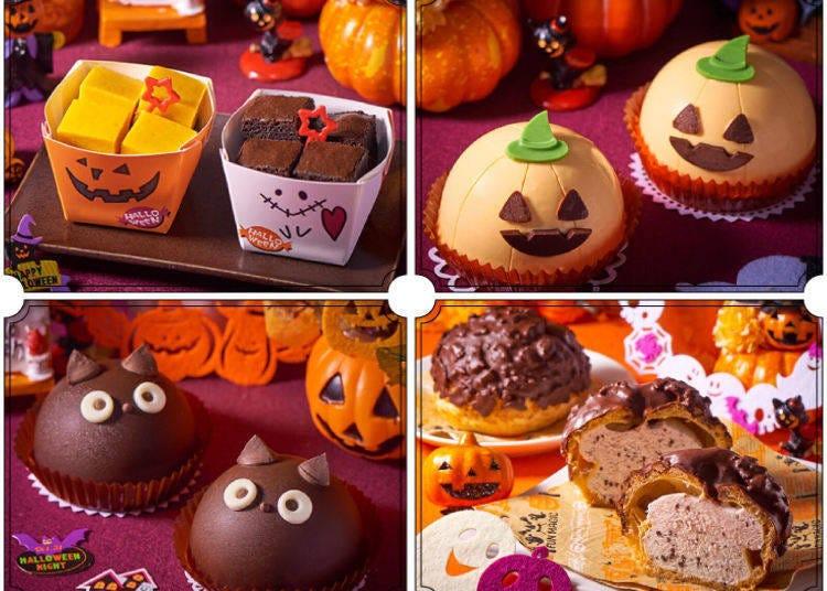 Tasting Halloween: Japan's Amazing Sweets and Snacks