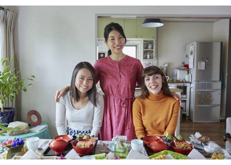 <優惠活動> 現在看LIVE JAPAN的文章報名,每預約一次課程就贈受價值2000日圓的AMAZON禮卷!