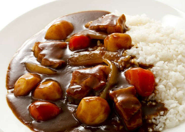 Japanese Curry: 10 Tasty Variations to Try Right Now