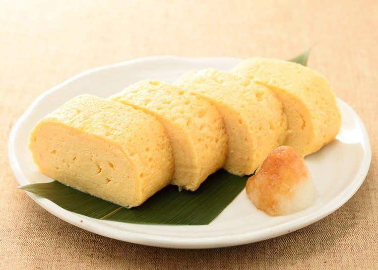 Tamagoyaki/卵焼き
