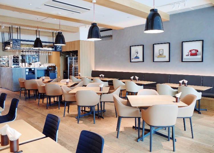 12층 CAFE Stylo (스타일로)